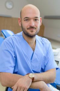 Dr. Ágoston Radó