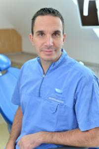 Dr. Attila Halász