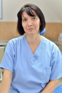 Dr. Andrea Lukács
