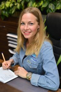 Stefánia Venczel